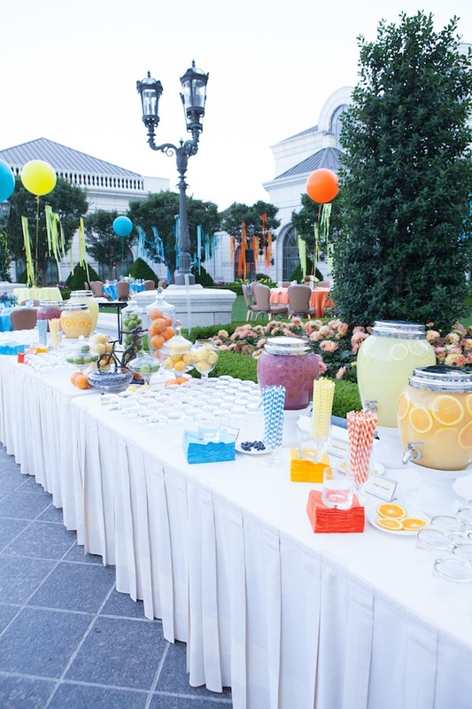 Garden Party Alt Summit Summer SLC 2014 - Festa no Jardim